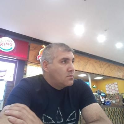Vlad, 42, Georgiyevsk