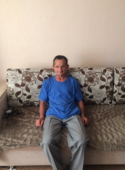 Идрис, 47, Kazan'