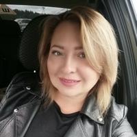 Личная фотография Ирины Скрыль
