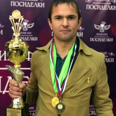Артем, 34, Krasnaya Polyana