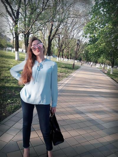 Елена Фендрикова