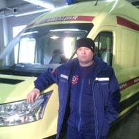 Личная фотография Владимира Кобыляша