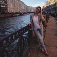 Анна Азманова   Москва