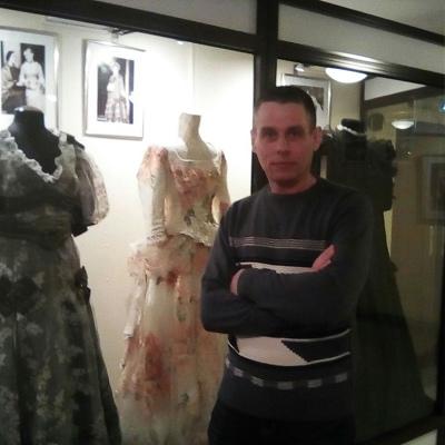 Дмитрий, 46, Nerekhta