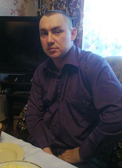 Дмитрий, 38, Ryazan