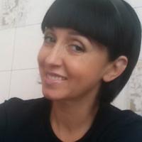 Татьяна Хамзина