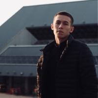 Фотография Виктора Соколова ВКонтакте