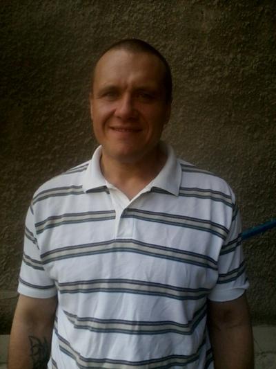 Данил, 42, Gorlovka