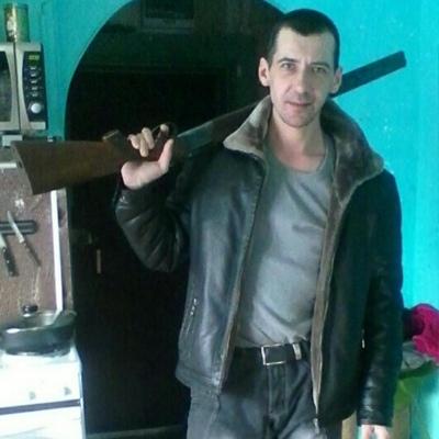 Антон, 38, Lesosibirsk