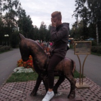 Александр Щетников