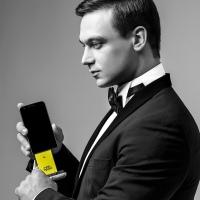 Фотография профиля Ильи Ильина ВКонтакте