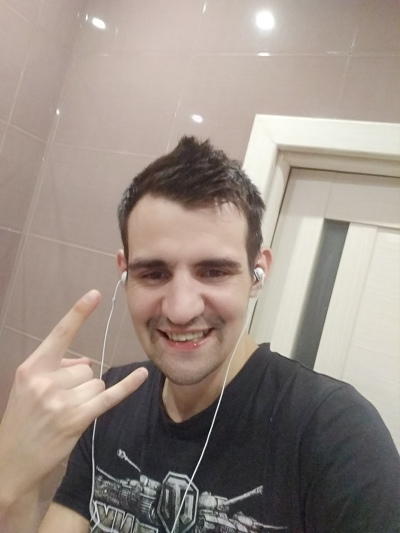 Сергей, 32, Khimki