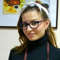 Полина Ситник