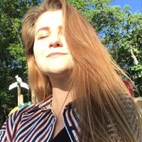 Полина Гаврикова