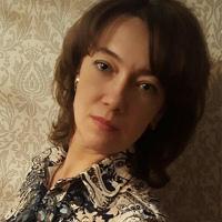 Наталья Коламеец