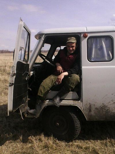 Андрей, 27, Svobodnyy