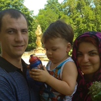 Фотография профиля Вадима Попова ВКонтакте