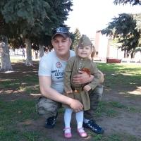 Фотография анкеты Толика Денисова ВКонтакте