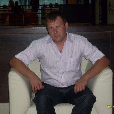 Максим, 34, Donetsk