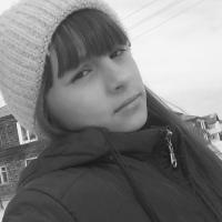 Самкова Алена