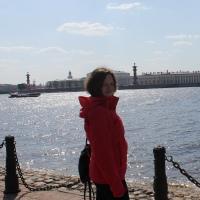 Фотография Кристины Федосовой