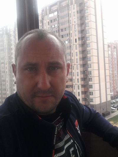 Roman, 39, Tula