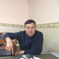 Марат Сагындыков