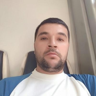 Ahmadjon, 39, Dushanbe