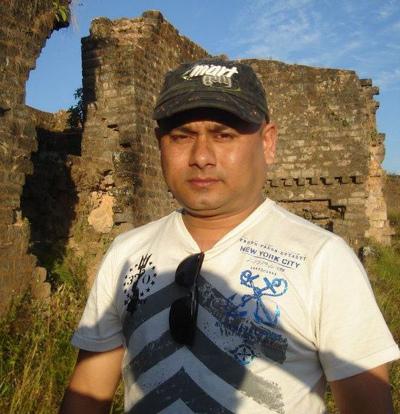 Suprem, 44, Biratnagar