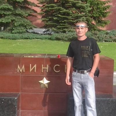 Костя, 43, Barysaw