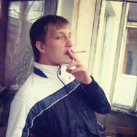 Фотография профиля Андрея Гурдина ВКонтакте