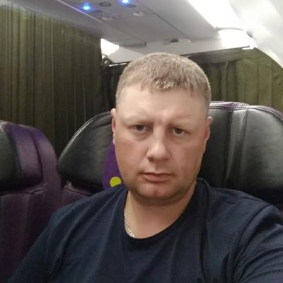 Виктор Фёдоров