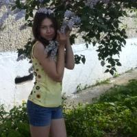 Фото Кристины Митраковой ВКонтакте