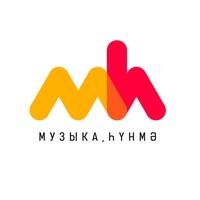 Логотип Музыка, нм