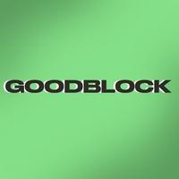 Логотип GOODBLOCK