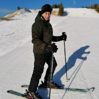 Руслан, 47, Engel's