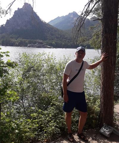 Павел, 42, Tobol'sk