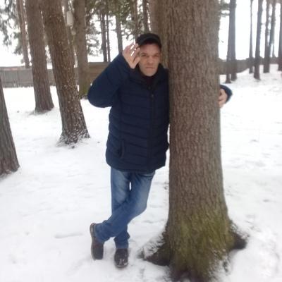 Андрей, 43, Votkinsk