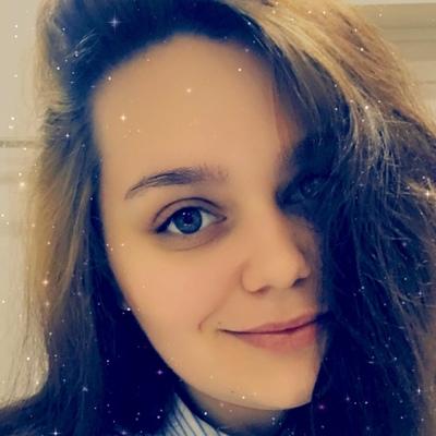 Надия, 23, Podolsk
