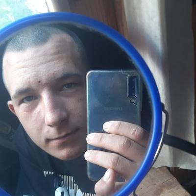 Евгений, 19, Vysokovsk