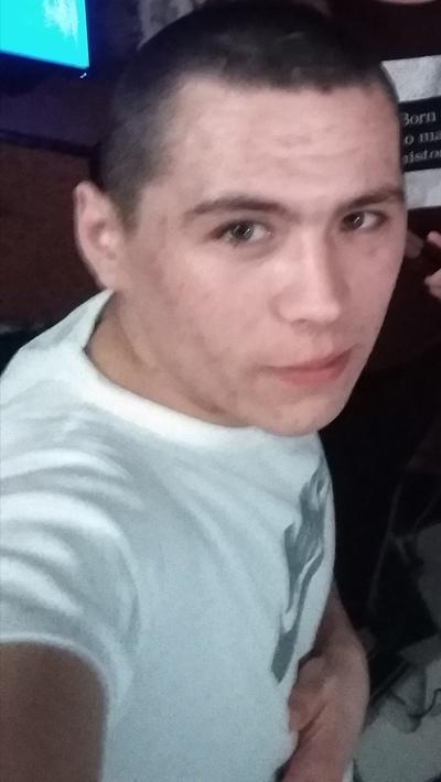 Николай, 20, Oktyabr'skiy
