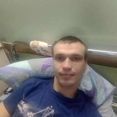 Валерий, 29, Staryya Darohi