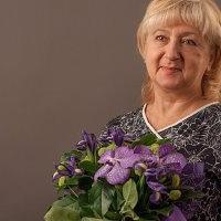 Нина Костюкова