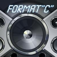 """Логотип Format """"С"""""""