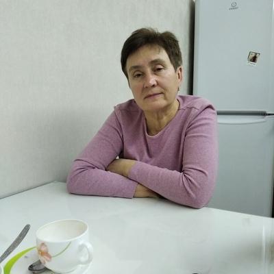 Ольга Аккузина