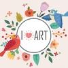 I ♡ ART