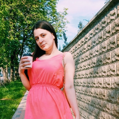 Елизавета Столярова