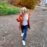 Фотография анкеты Елены Голубевой ВКонтакте