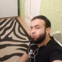 Асрор Халимов