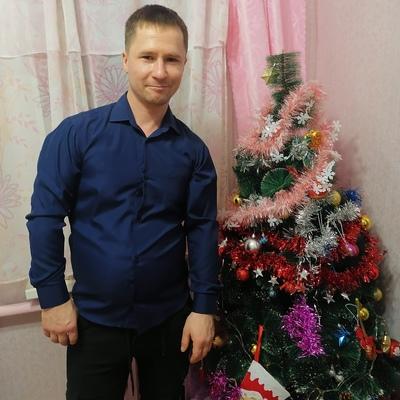 Владислав, 32, Belogorsk